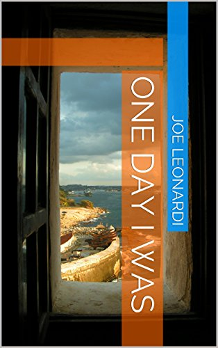One Day I Was by [Leonardi, Joseph]
