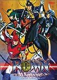 Ronin Warriors - Rescue Operations (Vol. 2)