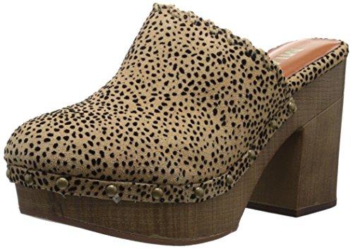 Mia Kvinna Poppi Mule Cheetah