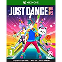 Ubisoft Just Dance 2018 [Xbox One]