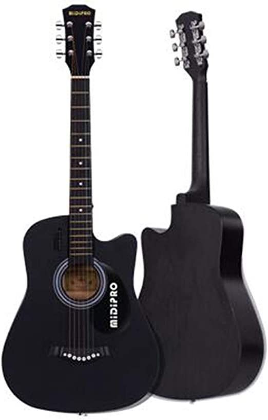 Kits de Guitarra acústica Instrumento Musical de la Guitarra del ...