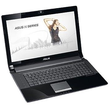 Asus N73SM-TY028V - Ordenador portátil 17.3 pulgadas (4096 MB de RAM, 2500 MHz, 750 GB) - Teclado QWERTY español: Amazon.es: Informática