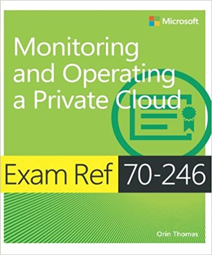 EXAM REF 70 246 EBOOK