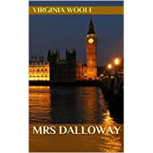 Mrs Dalloway (French Edition)