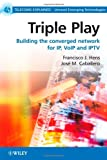 Triple Play, José M. Caballero and Francisco J. Hens, 0470753676