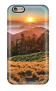 Best Quality MarvinDGarcia Case Cover With Sunset In Taroko Nice Appearance Compatible With Iphone 6