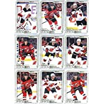 2018-19 O-Pee-Chee Hockey New Jersey Devils Team Set of 16 Cards  Nico  Hischier. 4cc7bec68