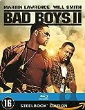 BLU-RAY - Bad Boys 2 (Steelbook) (1 Blu-ray)