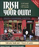 Irish on Your Own Pack