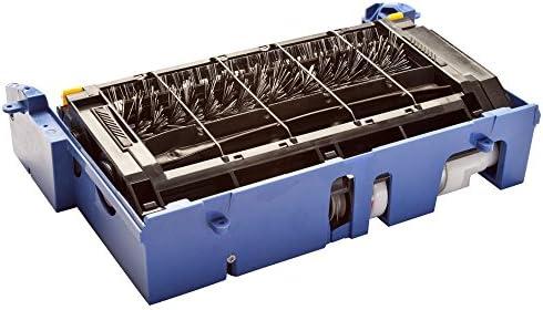 ASP ROBOT - Caja MOTORA - Carro de cepillos para Roomba 780 Serie 700. Recambio Original Engranajes Repuesto Compatible para Aspirador irobot Rumba Serie 7: Amazon.es: Hogar