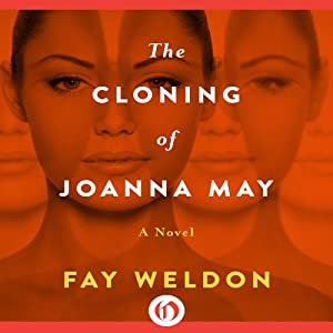 The Cloning of Joanna May Audiobook
