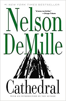 Cathedral by Nelson DeMille (2015-10-27)