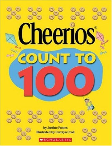 Download Cheerios Count To 100 pdf