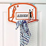 Personalized Laundry Hamper (Basketball)