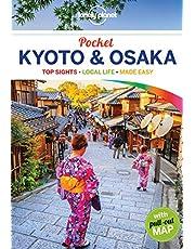 KYOTO & OSAKA POCKET 1ED -ANGL