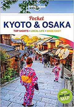 Descargar Para Utorrent Pocket Kyoto & Osaka 1 Formato PDF Kindle