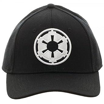 c5f400767 Star Wars Imperial Flex Cap Baseball Hat