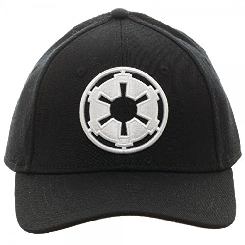 Star Wars Imperial Flex Cap Baseball Hat