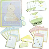 Amscan Delightful Game Kit Baby Shower Party Novelty...