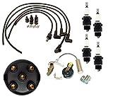 Farmall O4 O6 ODS6 OS4 OS6 Tractor IH Distributor Ignition Tune up kit