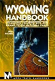 Wyoming Handbook, Don Pitcher, 1566912040