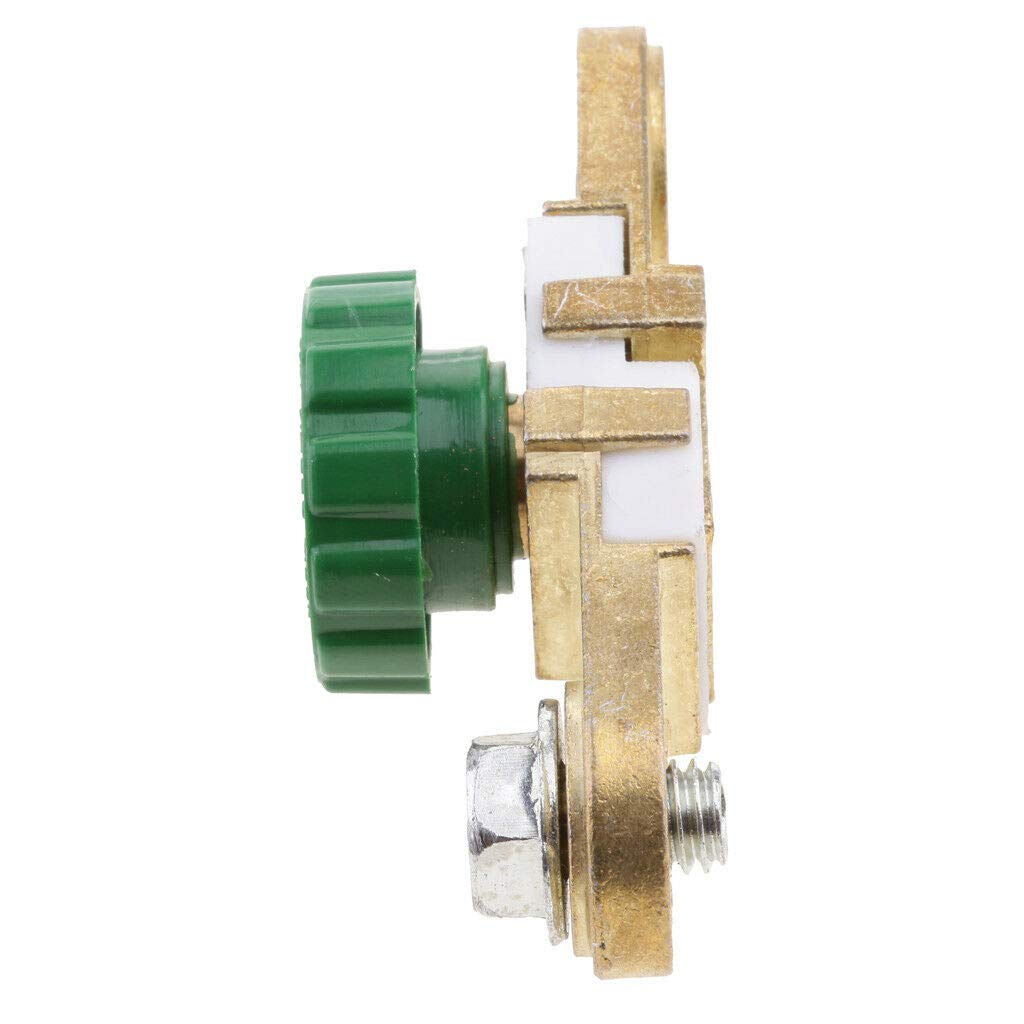 Universal Heavy Duty Battery Disconnect Isolator Cut Off Switch