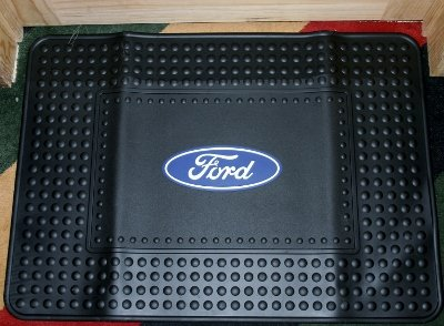 Diesel Power Plus Ford Cargo Mat 24.5