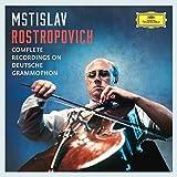 Rostropovich Complete Recordings