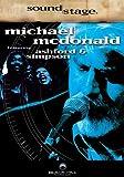 Michael McDonald - Soundstage: Michael McDonald