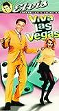 Elvis / Viva Las Vegas [VHS]
