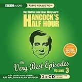 Hancock's Half Hour: The Very Best Episodes Volume 3: v. 3