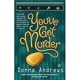You've Got Murder (Turing Hopper, No 1)
