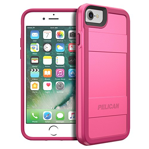 Pelican Protector Case iPhone C23000 000B FSPK product image