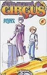 Karakuri Circus, tome 4 par Fujita