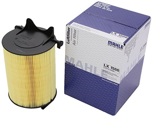 MAHLE Original LX 1566 Filter