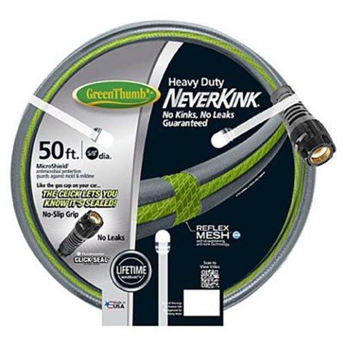 Green Thumb 8619-50 5/8