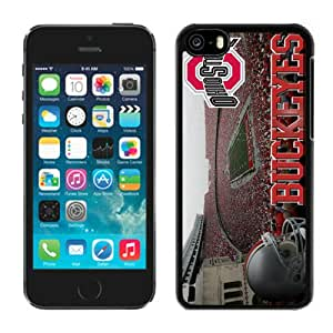 Ncaa Big Ten Conference Football Ohio State Buckeyes 24 Popular Sale iPhone 5C Custom Phone Case