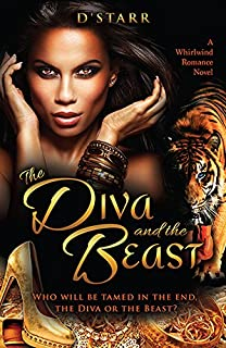 Book Cover: The Diva and the Beast: A Whirlwind Romance Novel