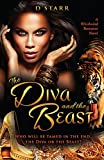 img - for The Diva and the Beast: A Whirlwind Romance Novel book / textbook / text book