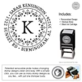 Three Designing Women's Designer Stamp® and designs are the Most Awarded Stamps in History! Judges and Customer Favorite! Fastest growing segment of the industry! The Perfect Gift!