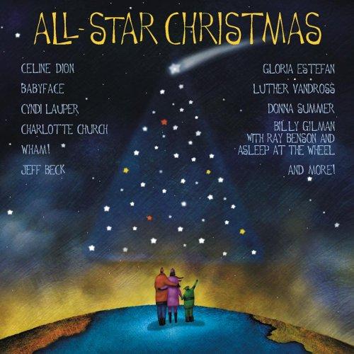 Various Artists - All-Star Christmas - Amazon.com Music