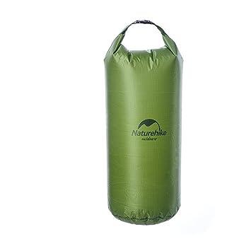 Naturehike Bolsas Impermeables Ultraligero Camping Senderismo Agua Seca Drifting Kayaking Natación Bolsas