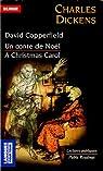 Contes de Noël par Dickens