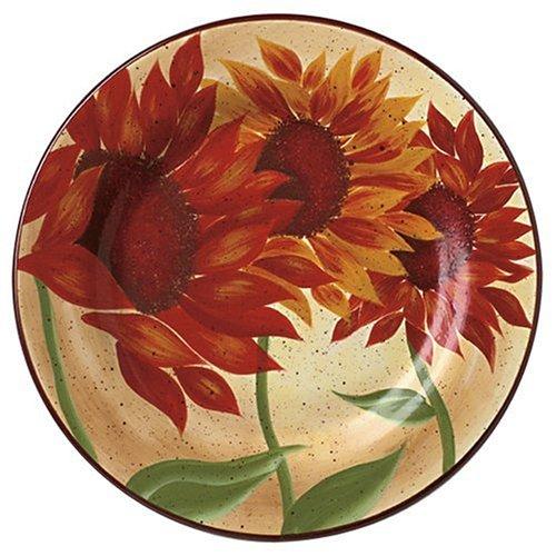Pfaltzgraff Evening Sun 14-Inch Round Platter