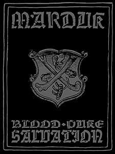 Blood Puke Salvation