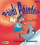 Paidi Peinteir (Ri Ra) (Irish Edition)