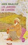 Les Jardins de Lumiere (Le Livre de Poche) (French Edition)