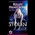 Stolen: A Novel (Otherworld Book 2) (An Otherworld Novel)