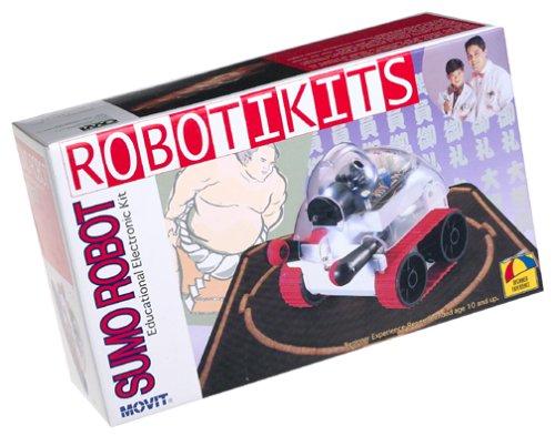 OWI Sumo Robot Kit - Robot Sumo Kit