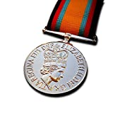 Military Medal Gulf War Medal - Campaign Medal Kuwait and Saudi Arabia 1990 RAF Repro